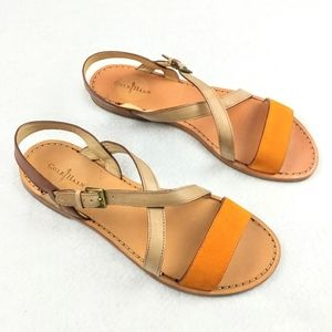 Cole Haan Minetta Sandals Size 10.5